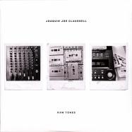 Front View : Joaquin Joe Claussell - RAW TONES (2x12 inch) - Rekids / REKIDS183