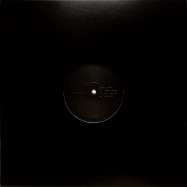 Front View : Michael James - SIGNAL ISSUES - Constant Black / CB 022