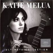 Front View : Katie Melua - ULTIMATE COLLECTION (LTD SILVER 2LP) - BMG / 405053869073