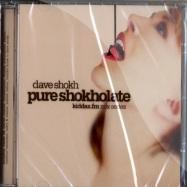 PURE SHOKHOLATE (CD)