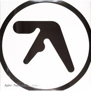 Front View : Aphex Twin - SELECTED AMBIENT WORKS 85-92 (2LP) - Apollo / AMB3922LP / 05165201