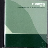 EXPERIMENTS IN SYNCHRONICITY (CD)