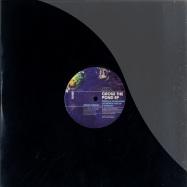 Front View : Brown & Frandanski vs Andrew Phelan - CROSS THE POND EP - Drop Music / DRM052