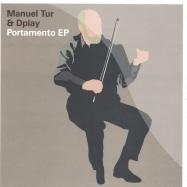 Front View : Manuel Tur - PORTAMENTO EP - Freerange / FR091