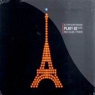 PLAY! 02 LIVE AT REX PARIS FRANCE (CD)