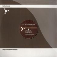 Front View : Max Brannslokker - ETHNOBOTANICA EP - Kostbar006