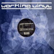 Front View : Various - WORKING VINYL EP - WORKING VINYL / wv05