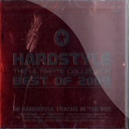HARDSTYLE THE ULTIMATE COLLECTION - BEST OF 2009 (3XCD)