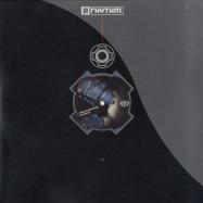 Front View : A. Paul - AMALGAMATION - Planet Rhythm UK / prruk073