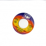 LONELY FOR YOU BABY (7INCH)