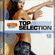 Front View : Various Artists - TOP SELECTION VOL. 12 (CD) - News / 541044cd