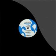 Front View : Sailor Mood - JARETH BALLS E.P. - All Inn Records / ALLINN0106