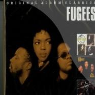 ORIGINAL ALBUM CLASSICS (3CD)