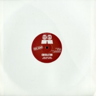 Front View : Circulation - THE RETURN (PROMMER & BARCK REMIX) - Local Talk 1nce Again / lta1001