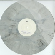Front View : Fat Bastian - WHAT IS LOVE (SNUFF CREW / AFFIE RMXS) (MARBLED VINYL) - Got2Go Records / g2g001