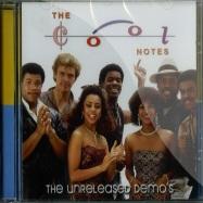 UNRELEASED DEMOS (CD)