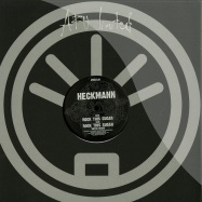 Front View : Thomas P. Heckmann - ROCK THIS SUGAR - AFU Limited / AFULTD041