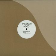 Front View : Recondite - PLAN 5 - Plangent Records / Plan005