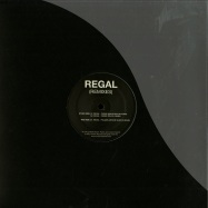 Front View : Regal / Mark Broom / Pacou / Jeroen Search - INVOLVE 01 REMIXES - Involve Records / INV002