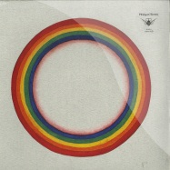 Front View : Minilogue - BLOMMA (2X12 INCH LP + CD) - Cocoon / CORLP033