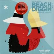 BEACH DIGGIN VOLUME 1 (2x12 LP)