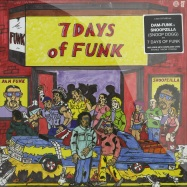 7 DAYS OF FUNK (LP + MP3)