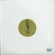 Front View : Various Artists - ESCAPISM 003 / 004 / 005 (3X12 INCH) - Escapism Musique / EMVPACK001