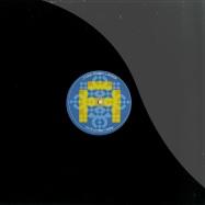 Front View : Joss & D. Lamar - REEVOLUTION (METODI HRISTOV REMIX) - Artreform  / arr014