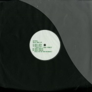 Front View : System2 - GOTTA WORK EP (LTD VINYL ONLY) - Politics Of Dancing / POD005
