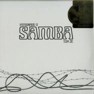 ESTUDANDO O SAMBA (1976) (180G LP)
