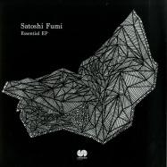 Front View : Satoshi Fumi - ESSENTIAL EP - UNKNOWN Season / USJS-006