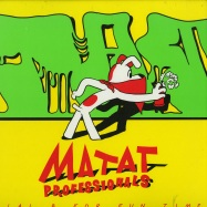 Front View : Matat Professionals - DIAL B FOR FUN TIME EP (WILLIE BURNS REMIX) - S1 Warsaw  / s1wwa004