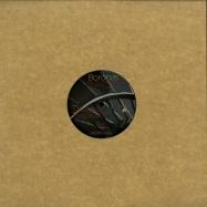 Front View : Boronas - FAKE ROMANCE EP (NIKOLA GALA / RICO PUESTEL RMXS) - Escapism Musique / EMV008