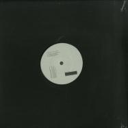 Front View : V/A (Mighty Thor, DJ Redo, Savas Pascalidis, Border One) - THOSE SHADOWS - Stockholm LTD / STHLM LTD 037
