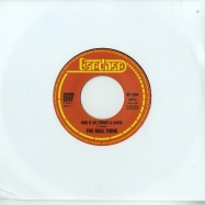GIVE IT UP, TURNIT A LOOSE (7 INCH)