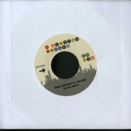 Front View : Black Sheep / Sweet Linda Divine - THE CHOICE IS YOURS (7 INCH) - 5 Borough Breaks / 5bb007