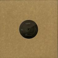 Front View : Glos - PRAYERS (BORDER ONE REMIX) - Escapism / ESCAPISM001