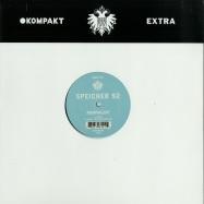 Front View : Ambivalent - SPEICHER 92 - Kompakt Extra / Kompakt Ex 092
