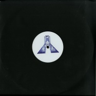 Front View : Sciahri - CHRONICLE - Ilian Tape / ITX09