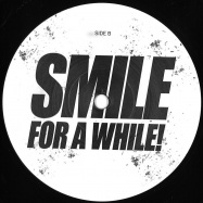 Front View : The Brothers Leeb - TOUCHED EP - Smile For A While / S4AWL01