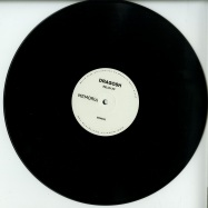 Front View : Dragosh - RELOV (180G VINYL) - Memoria Recordings / MEM045