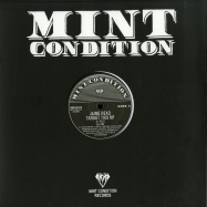 Front View : Jamie Read - TARGET THIS MF - Mint Condition / MC015