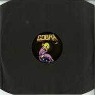 Front View : Unknown - COBRA EDITS VOL. 3 - Cobra Edits / Cobra003