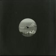 Front View : Various Artists - KINGPHISHER EP - Planet Rhythm / PRRUK109