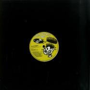 Front View : Chus & Ceballos - MORE I WANT U (INC. DJ PIERRE AND DJ VIBE REMIXES) - Nervous / NER24320