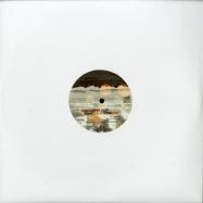 Front View : Trinidadian Deep & Lars Bartkuhn - SONICS & MOVEMENTS EP - Neroli / NERO041