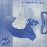 Front View : The Bermuda Triangle - SKETCHES FROM SPACE (2LP, 140 G VINYL) - Vibraphone / VIBR 018