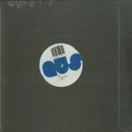 Front View : Fold - AEGEAN SEA (INCL MALL GRAB REMIX) - Aus Music / AUS128