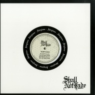 Front View : Adryiano - DREAMS WITH - Shall Not Fade / SNF026