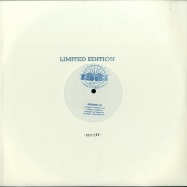 Front View : Basement UK - GANGSTA EP (VINYL ONLY) - Giant Records / GIANT012